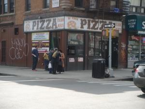 Di Fara Pizza - Brooklyn, New York