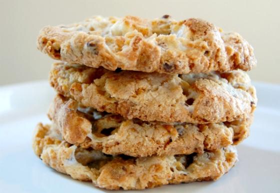 Kellogg S Corn Flakes Chocolate Chip Cookies